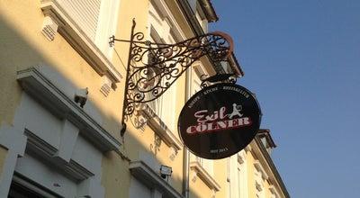 Photo of German Restaurant ExilCölner at Rastatter Str. 23, Karlsruhe 76199, Germany