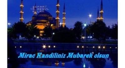 Photo of Mosque Çınar Camii at Turkey