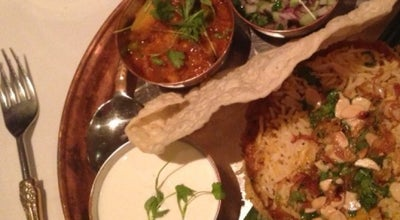 Photo of Indian Restaurant Indian Zing at 236 King St., London W6 0RF, United Kingdom