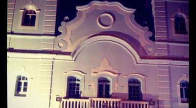 Photo of Church Igreja Matriz de Montes Claros at Montes Claros, Brazil