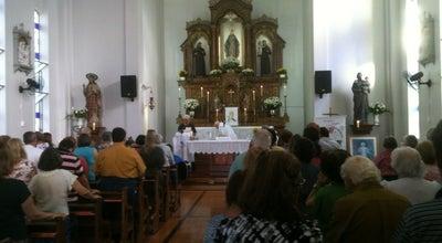 Photo of Church Capela Nossa Senhora da Conceição at Rua Gonçalves Chaves, 602b, Pelotas, Brazil
