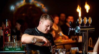 Photo of New American Restaurant Grand America | Bar&Kitchen at Чорновола 23, Івано-Франківськ 76018, Ukraine