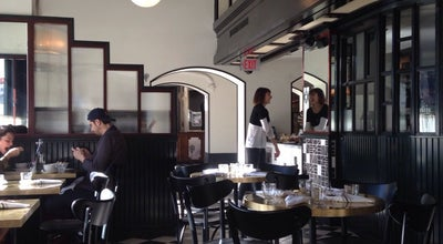 Photo of American Restaurant LA Chapter at 927 S Broadway, Los Angeles, CA 90015, United States