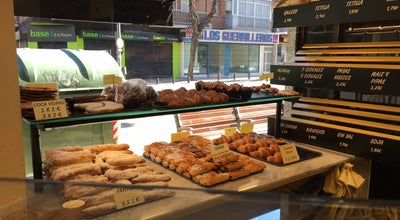 Photo of Bakery Granier at Calle Real, San Sebastián De Los Reyes, Spain