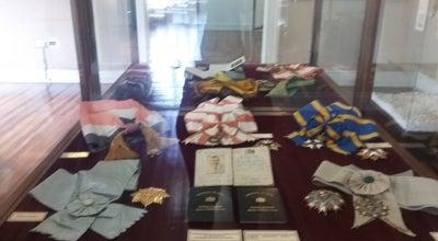 Photo of History Museum Museo Gabriel González Videla at Matta, La Serena, Chile