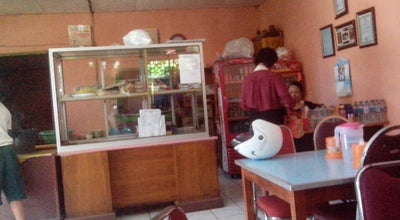 Photo of Asian Restaurant Saripitaka Resto at Jl Ahmad Yani, Kupang, Indonesia