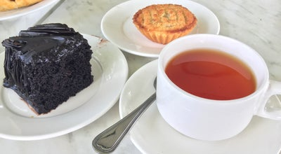 Photo of Dessert Shop Tea Ria Refreshment at Malaysia