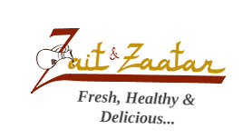 Photo of Mediterranean Restaurant Zait & Zaatar at 510 N Brookhurst St, Anaheim, CA 92801, United States