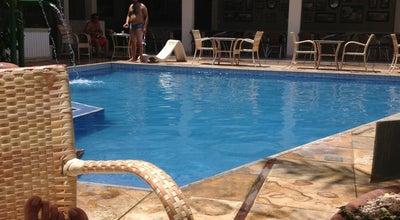 Photo of Hotel Hotel Villa Mayor at Rua Visconde De Mauá, 151, Fortaleza 60125-160, Brazil