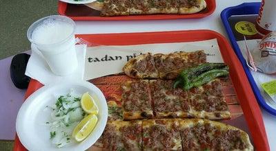 Photo of Bakery Tadan Pide at Novada Tokat Alışveriş Merkezi, Turkey