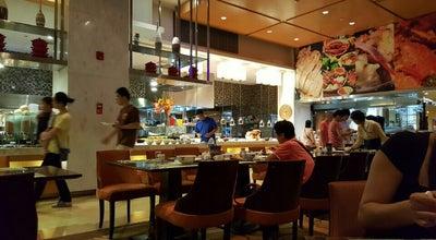 Photo of Asian Restaurant 盛宴|Feast at Sheraton Zhongshan at Xi Di Road, Zhongshan, Gu, China