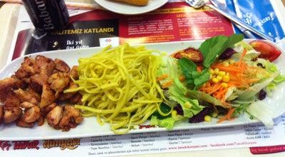 Photo of Fried Chicken Joint Tavuk Dünyası at Markantalya, Muratpaşa 07040, Turkey