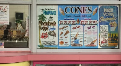 Photo of Ice Cream Shop Merla-Mae Ice Cream at 1080 Adelaide St. N., London, ON N5Y 2N1, Canada