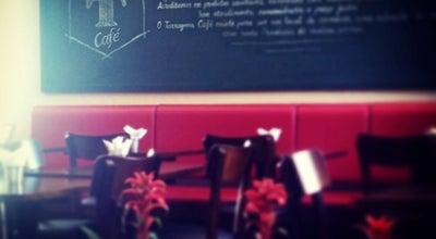 Photo of Cafe Tarragona Café at Av João Telles 1174, Bagé 96400-000, Brazil