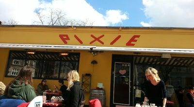 Photo of Cafe Pixie at Løgstørgade 2, Copenhagen, Denmark