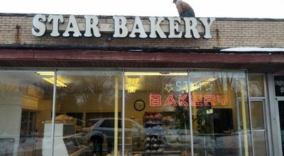 Photo of Bakery Star Bakeries at 26031 Coolidge Hwy, Oak Park, MI 48237, United States
