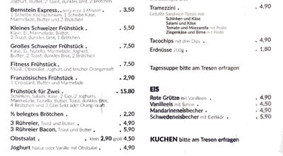Photo of Cafe Café Bernstein at Voßstr. 44, Schwerin 19053, Germany