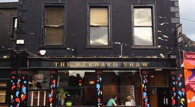 Photo of Pub The Bernard Shaw at 11-12 S Richmond St, Dublin 2, Ireland