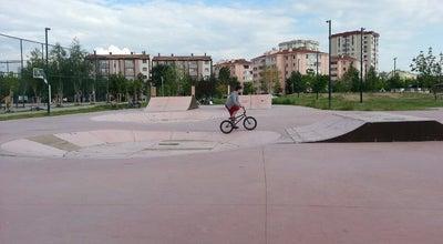 Photo of Skate Park Skate Park at Turkey