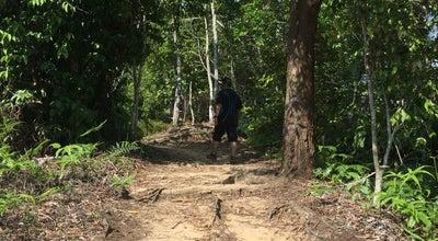 Photo of Trail Bukit Sarang Helang at Brunei