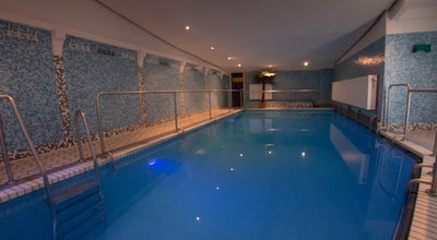 Photo of Pool Sahara HAMAM at Meissener Strasse 15, Dortmund 44139, Germany