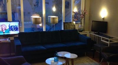 Photo of Hotel Hotel Emma at Nieuwe Binnenweg 6, Rotterdam 3015 BA, Netherlands