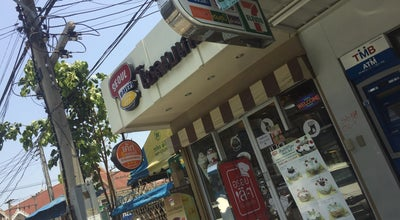 Photo of Bakery โซล เบเกอรี่ (Seoul Bakery) at Muangsamutsongkhram, Samutsongkhram 75000, Thailand