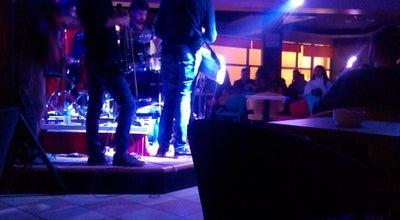 Photo of Rock Club Balkon Cafe at Turkey
