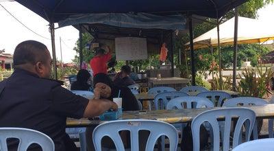 Photo of Breakfast Spot Gerai Maimon (Mak Wan) at Bukit Beruang, Melaka, Malaysia