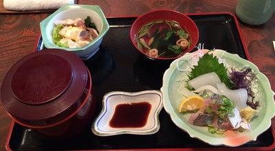Photo of Sushi Restaurant 千石寿司 at 仙崎4297-6, 長門市 759-4106, Japan