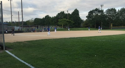 Photo of Baseball Field Field # 4. Sunset Park at 13707 Nw Science Park Dr, Beaverton-Hillsboro, OR 97229, United States