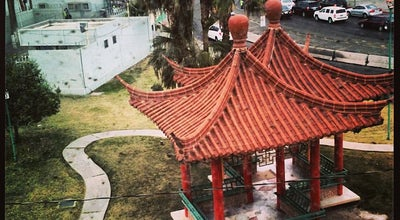 Photo of Historic Site Pagoda China at Agustín Melgar, Mexicali 21100, Mexico