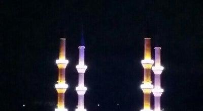 Photo of Mosque Kayıboyu Camii at Karaçay Sk., Bilecik 11000, Turkey