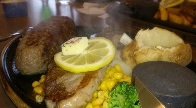 Photo of Steakhouse さるーん 三条店 at 東裏館2丁目1310-1, 三条市 955-0081, Japan