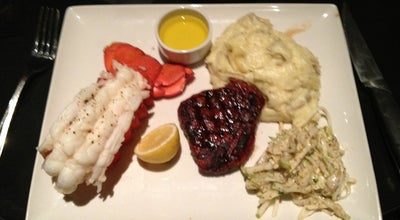 Photo of Seafood Restaurant Bristol Seafood Grill at 5400 West 119th Street, Leawood, KS 66209, United States