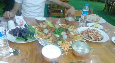 Photo of Steakhouse KEBAB 50NC 444 at Malatya, Turkey