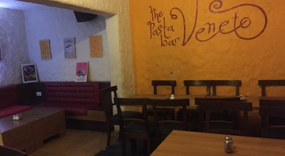 Photo of Italian Restaurant Pasta Bar Veneto at India