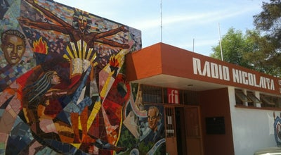 Photo of Music Venue Radio Nicolaita at Cuautla, Morelia, Mexico