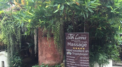Photo of Spa Fah Lanna Massage at 186/3 Loy Kroh Road, Chiang Mai 50100, Thailand