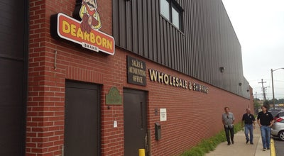 Photo of Office Dearborn Sausage Company at 2450 Wyoming St, Dearborn, MI 48120, United States