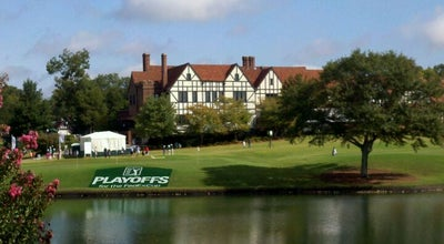Photo of Golf Course East Lake Golf Club at 2575 Alston Dr Se, Atlanta, GA 30317, United States