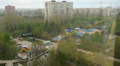 Photo of Arcade фанни парк at Russia