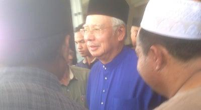 Photo of Mosque Masjid Permatang Gedong at Sungai Petani 08000, Malaysia