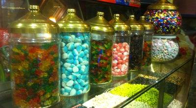 Photo of Dessert Shop Halitoğulları Pastahanesi at Turkey