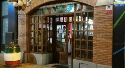 Photo of Mexican Restaurant La Embajada Mexicana at Calle La Esperanza, 15, Vitoria-Gasteiz 01002, Spain