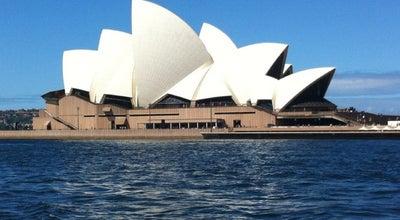 Photo of Theater Sydney Opera House - Playhouse at 2 Macquarie St, Sydney, NS 2000, Australia