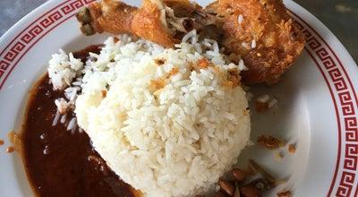 Photo of Breakfast Spot Yah's Nasi Lemak Corner at Jalan Merawan, Batu Pahat, Malaysia