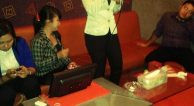 Photo of Music Venue NAV Karaoke Keluarga at Jalan Jenderal Sudirman, Balikpapan, Indonesia