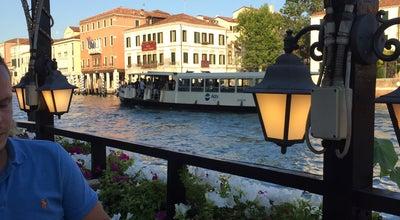 Photo of Italian Restaurant Ristorante Trattoria Povoledo at Lista Di Spagna, 122/q, Venice, Italy
