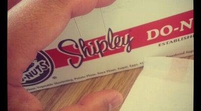 Photo of Donut Shop Shipley Donuts at 4402 Garth Rd, Baytown, TX 77521, United States